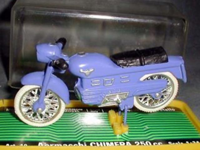 chimera-toy