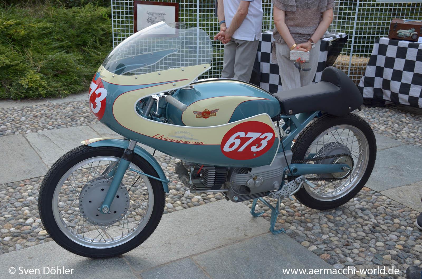 Chimera Racer