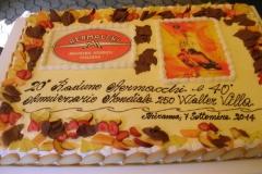 Cake - ARSIMA 2014