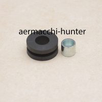 Aermacchi Harley X90, X-90 SX-175, SX-250 Grommet and Spacer 11403P 62550-73P