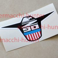 Eagle Decal for Z90 gas tank